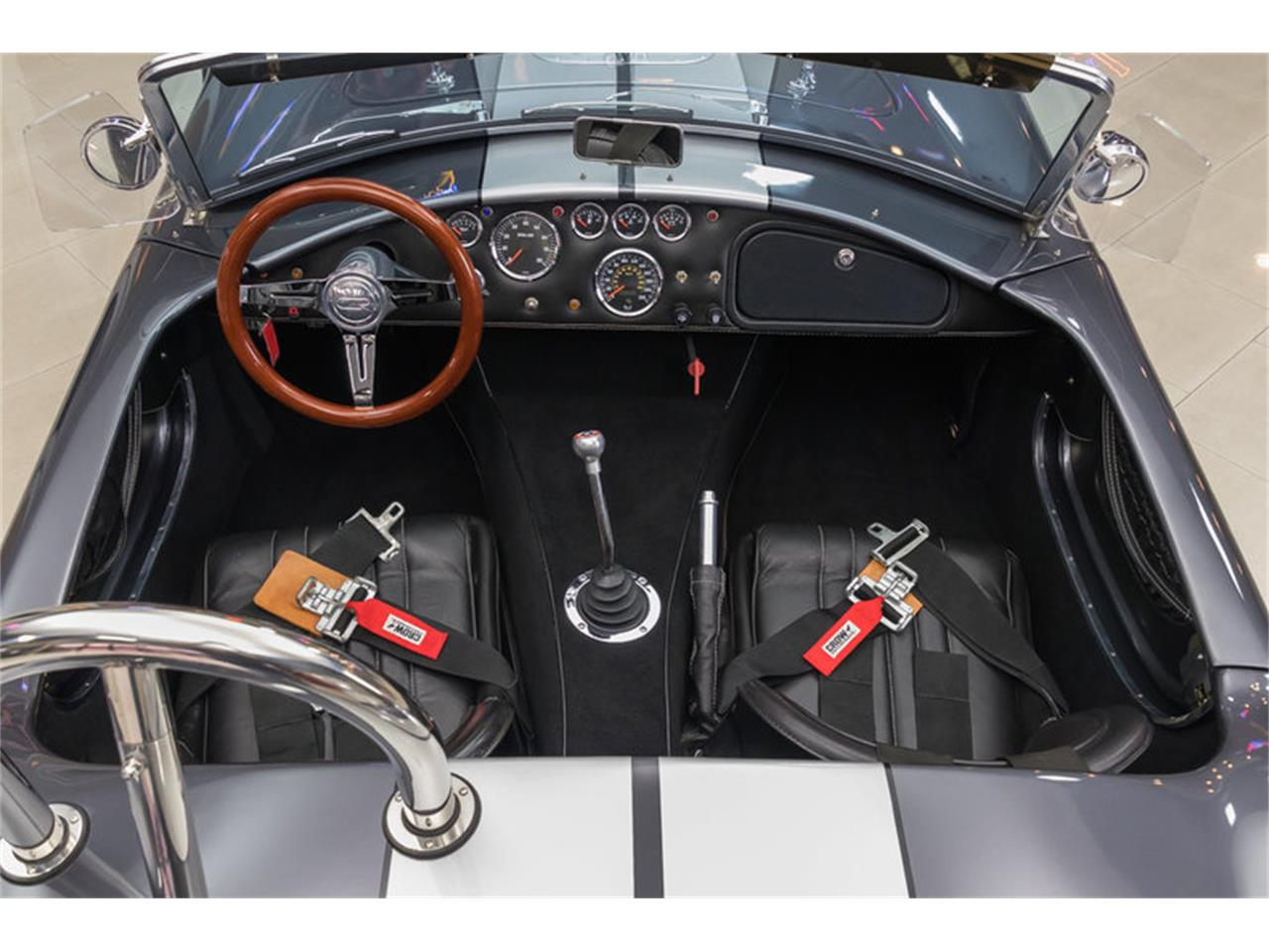 Large Picture of '65 Cobra Backdraft - LVHF