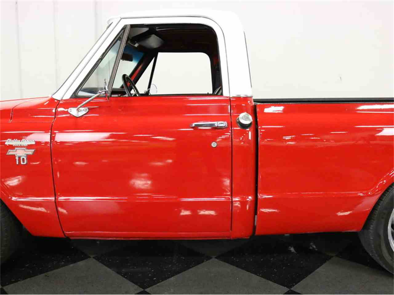 Large Picture of '68 C10 - LV2Y