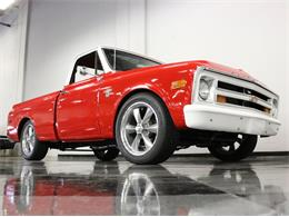 Picture of '68 C10 - LV2Y