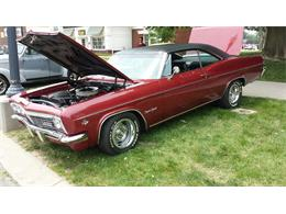 Picture of '66 Impala SS located in Carmel Indiana - $35,900.00 Offered by a Private Seller - LVHH