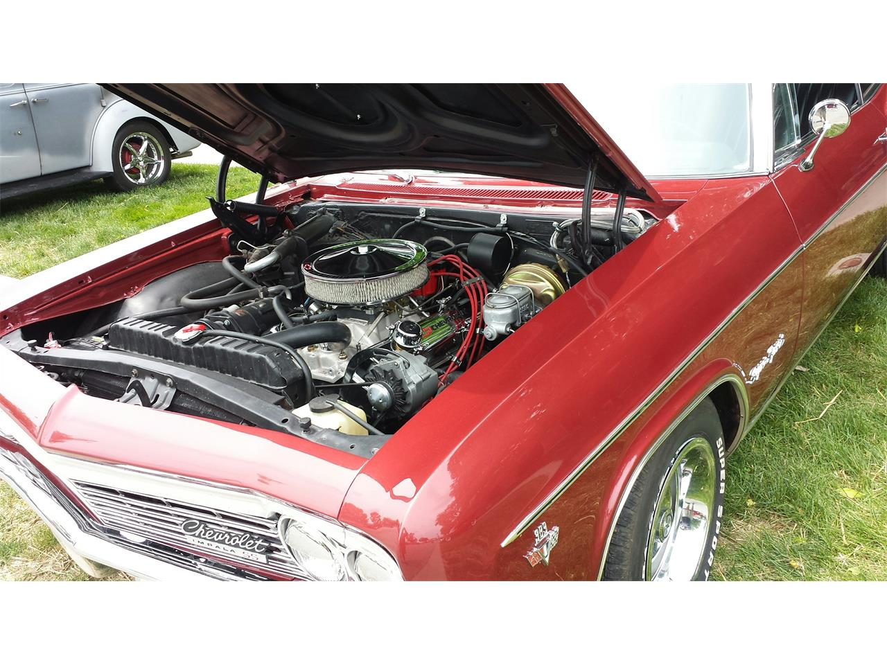 Large Picture of '66 Impala SS - $35,900.00 - LVHH