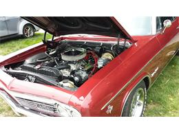 Picture of Classic 1966 Chevrolet Impala SS - LVHH