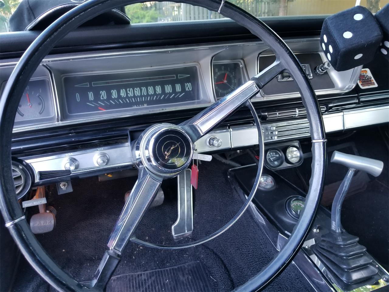 Large Picture of Classic 1966 Impala SS - $35,900.00 - LVHH
