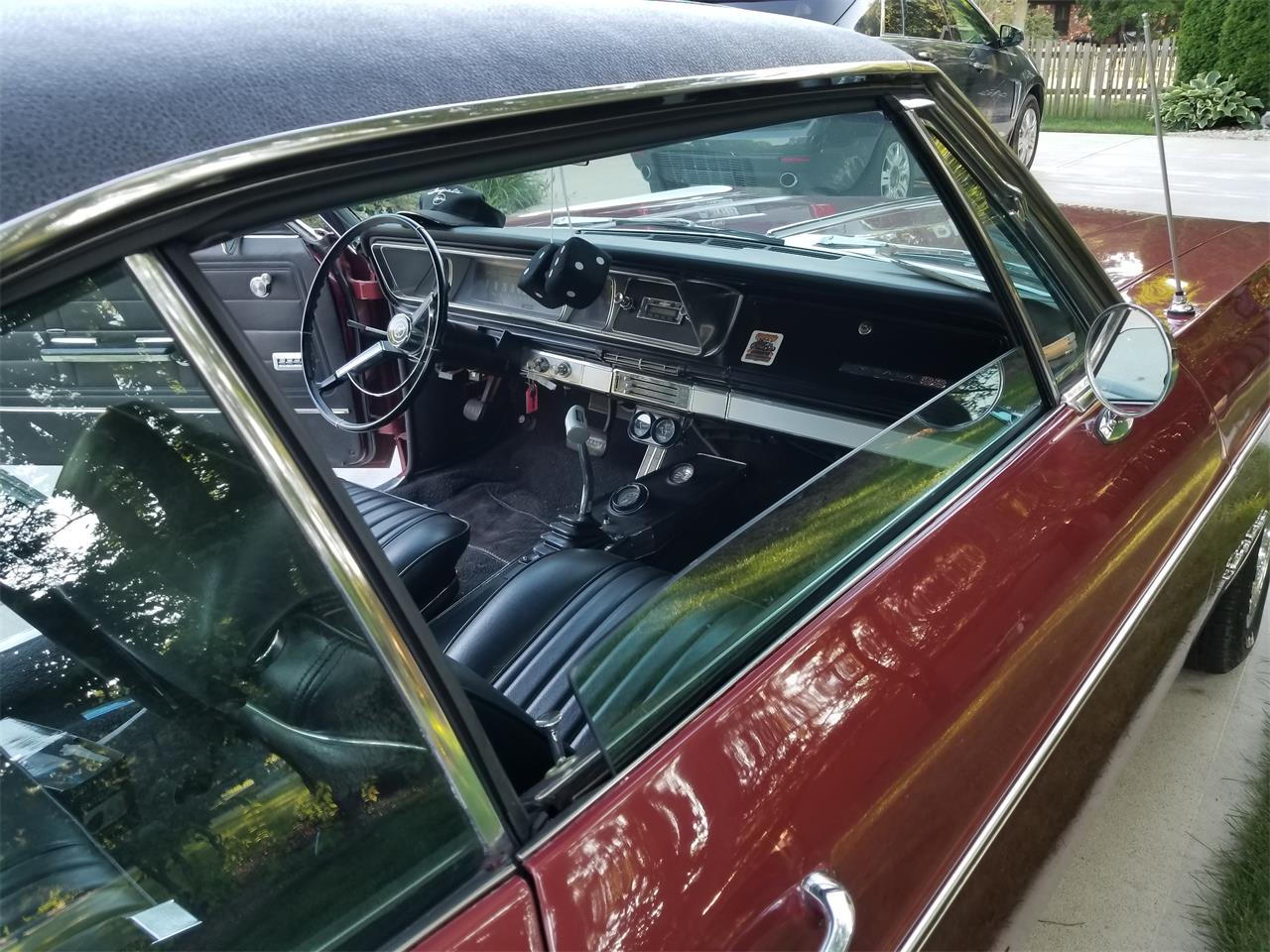 Large Picture of '66 Chevrolet Impala SS located in Carmel Indiana - $35,900.00 Offered by a Private Seller - LVHH