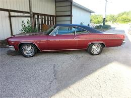 Picture of Classic '66 Impala SS located in Indiana - $35,900.00 Offered by a Private Seller - LVHH