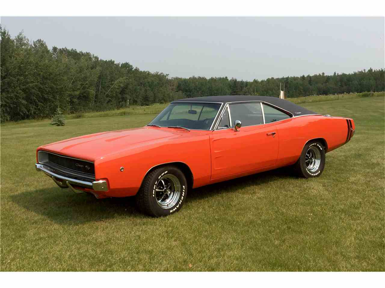 1968 Dodge Charger for Sale | ClassicCars.com | CC-1025816