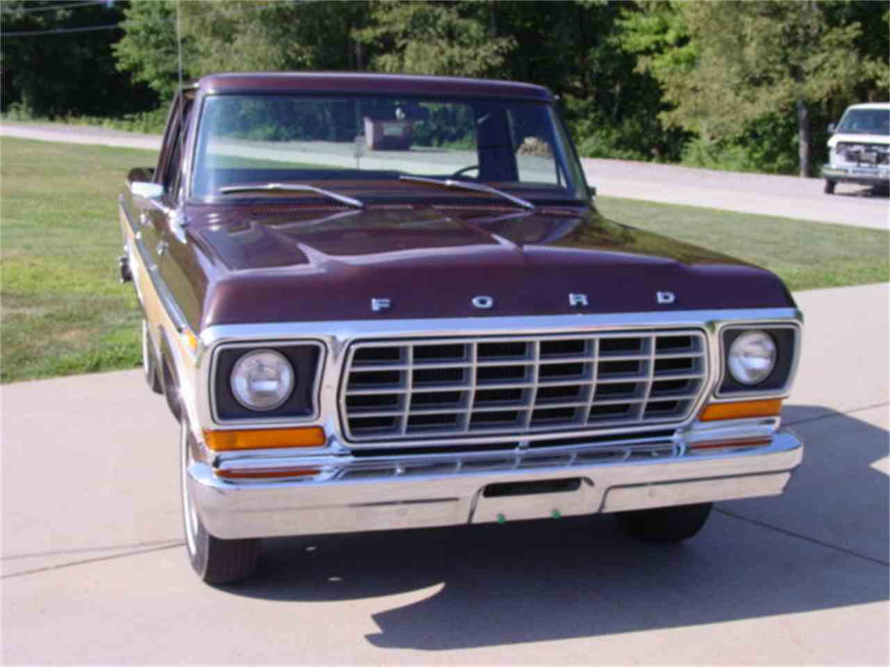 Large Picture of '78 F100 located in Butler Pennsylvania - $24,000.00 Offered by a Private Seller - LVHI