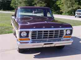 Picture of '78 Ford F100 - $24,000.00 - LVHI