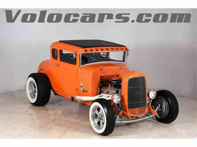 Picture of '31 A Street Rod - LZK5