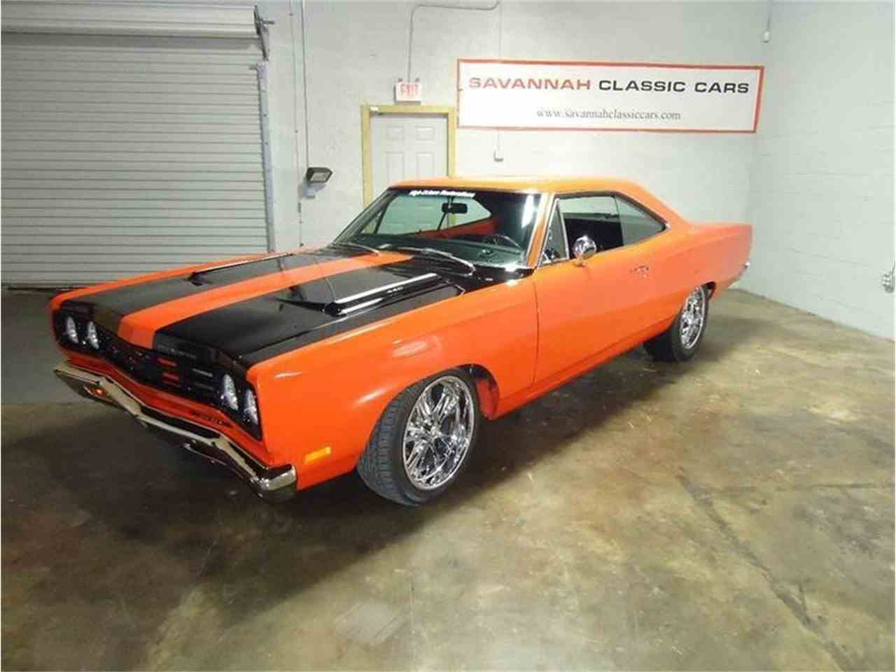 1969 Plymouth Satellite for Sale | ClassicCars.com | CC-1025870