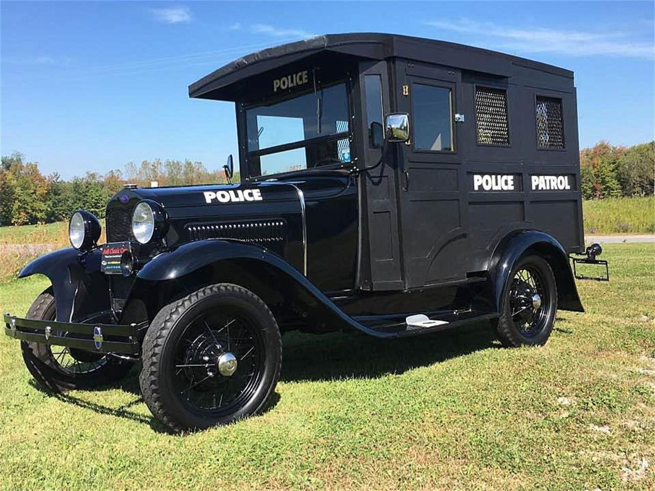 Large Picture of '30 Model A - LZKW