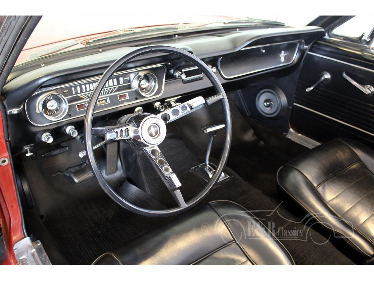 Large Picture of '65 Mustang - LVHP