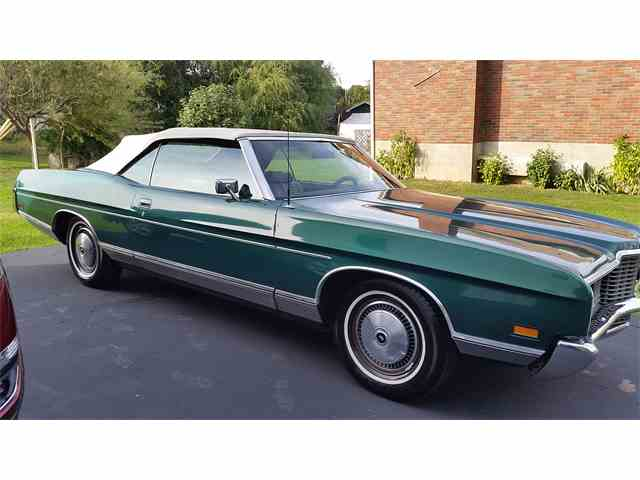 Picture of '72 Ford LTD located in Newburgh New York - LZM9