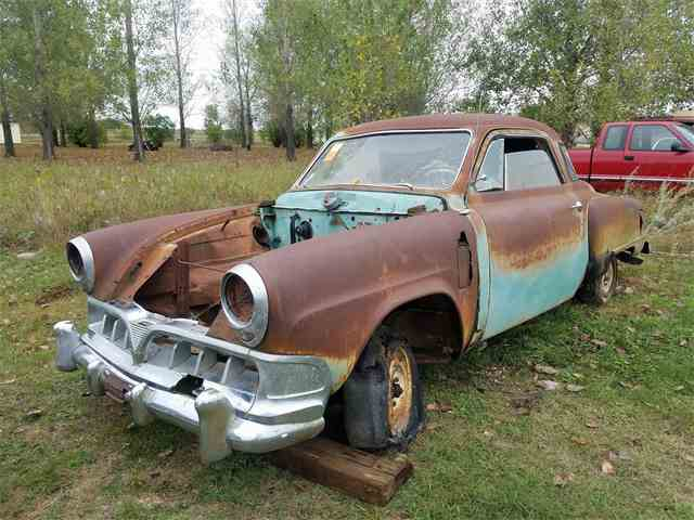 Picture of '52 Studebaker Coupe - LZMI