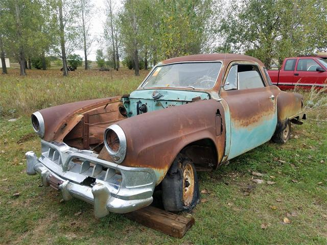 Picture of Classic 1952 Studebaker Coupe Offered by  - LZMI