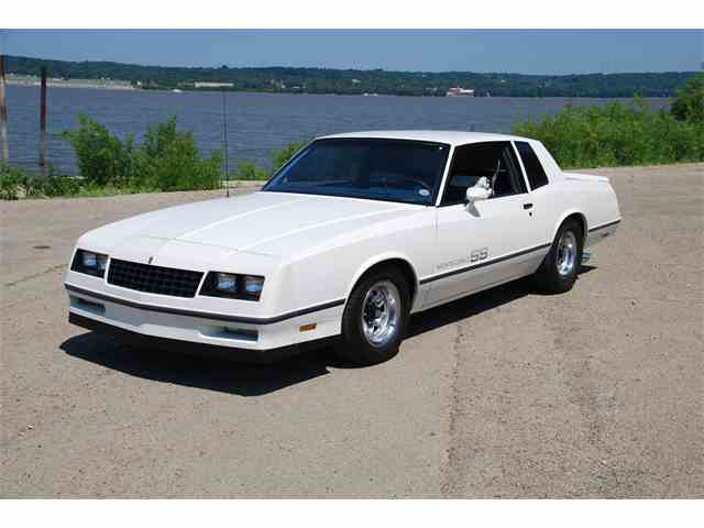 Picture of 1983 Monte Carlo SS - LVHX