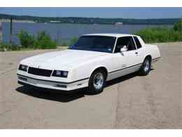 Picture of 1983 Chevrolet Monte Carlo SS located in Illinois - $10,500.00 Offered by Uftring Auto Group - LVHX