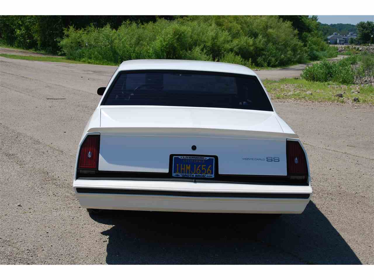 Large Picture of 1983 Chevrolet Monte Carlo SS - $10,500.00 - LVHX