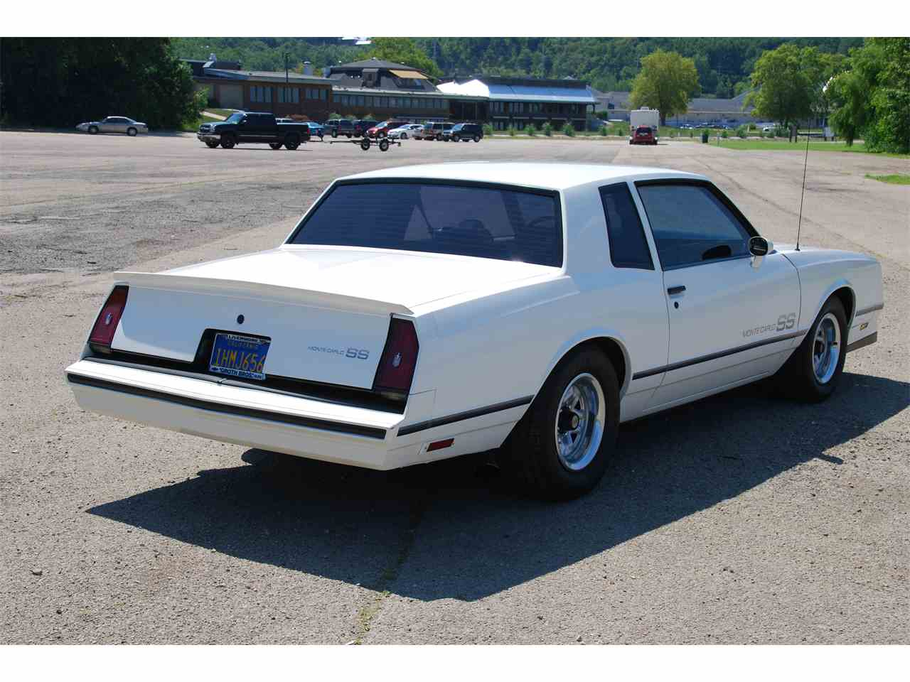 Large Picture of '83 Monte Carlo SS - $10,500.00 Offered by Uftring Auto Group - LVHX
