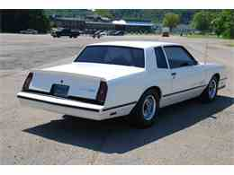 Picture of 1983 Chevrolet Monte Carlo SS - $10,500.00 - LVHX
