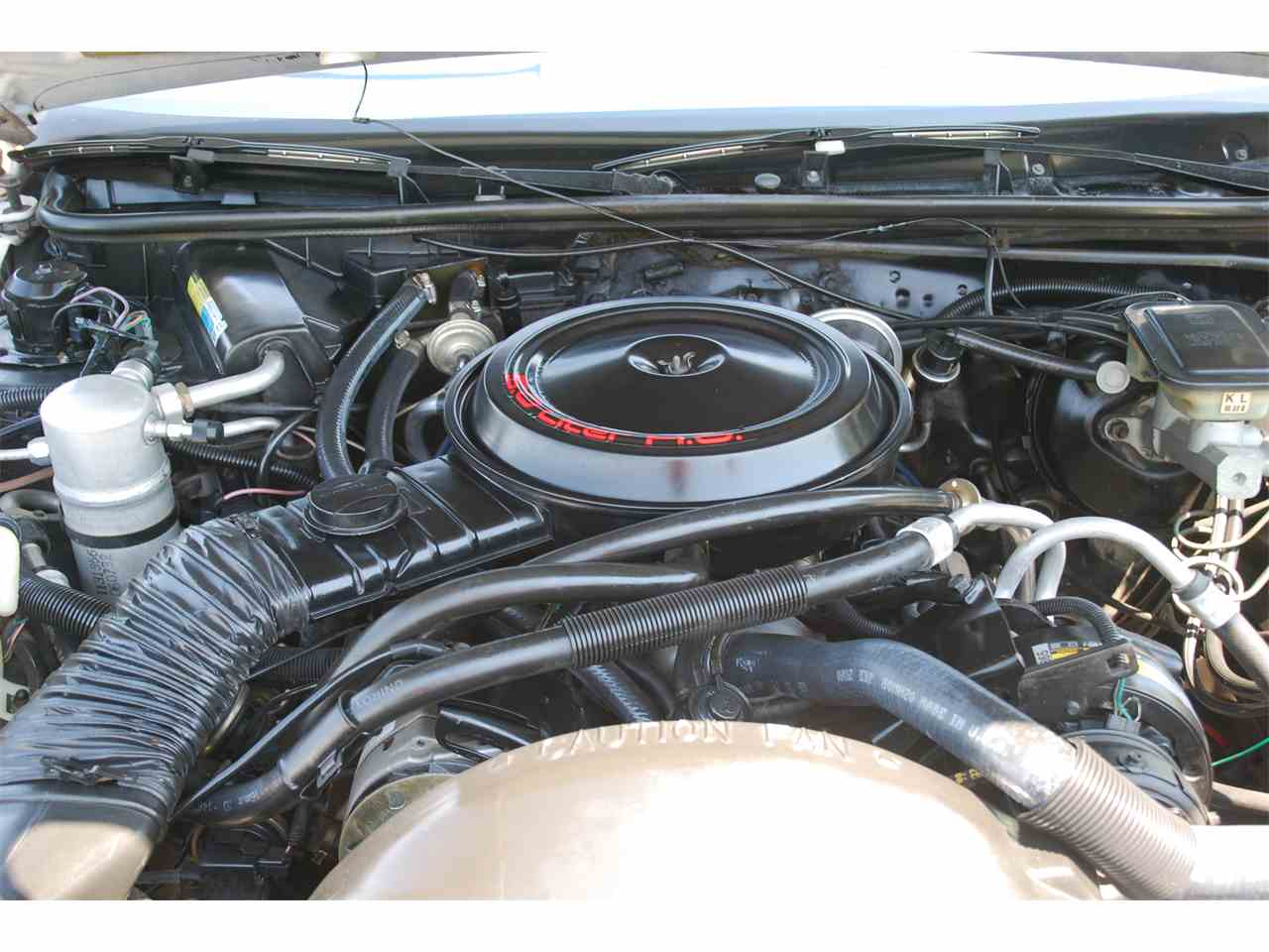 Large Picture of 1983 Monte Carlo SS located in East Peoria Illinois - LVHX