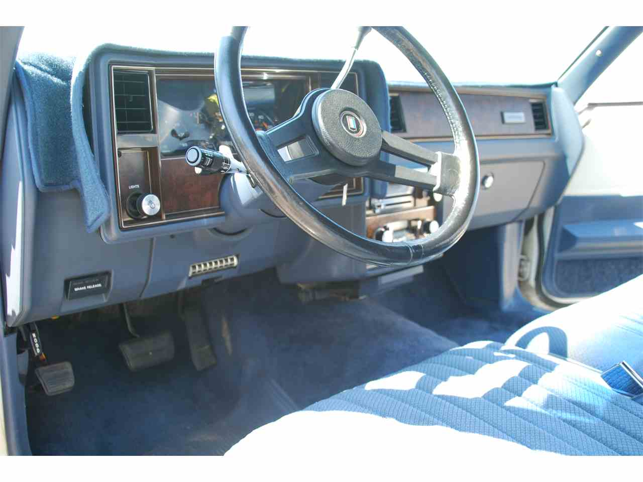 Large Picture of 1983 Monte Carlo SS - $10,500.00 - LVHX