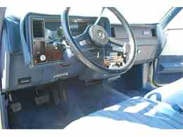 Picture of 1983 Chevrolet Monte Carlo SS - $10,500.00 Offered by Uftring Auto Group - LVHX