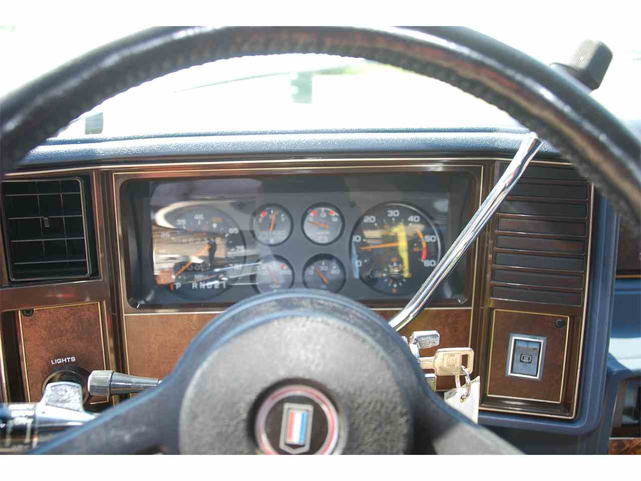 Large Picture of 1983 Monte Carlo SS - $10,500.00 Offered by Uftring Auto Group - LVHX