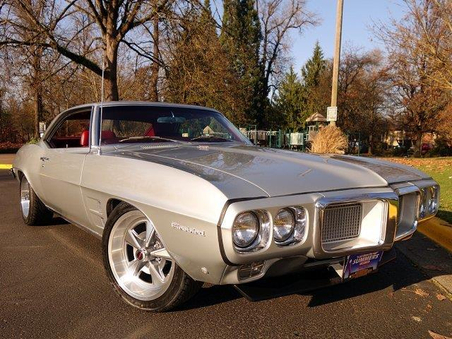Picture of '69 Firebird - LZNK