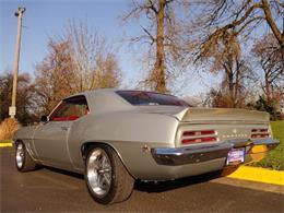 Picture of '69 Firebird - LZNK