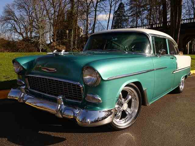 Picture of '55 Bel Air - LZNP