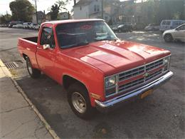 Picture of '87 Pickup - LVHZ