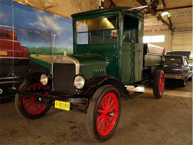 Picture of '26 Dump Truck - LZNW