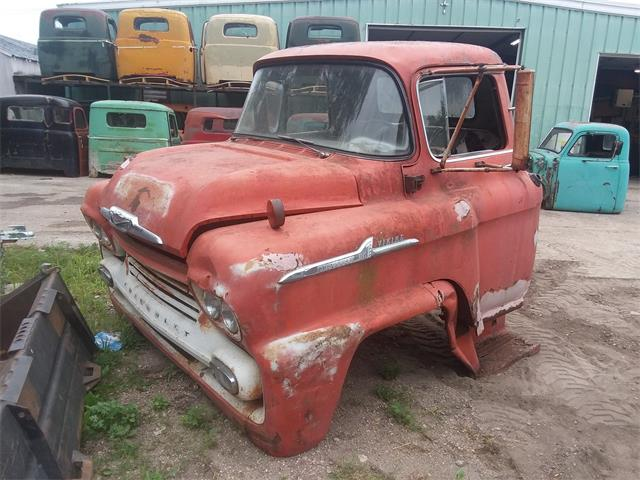 Picture of '59 Chevrolet COE located in Minnesota - $3,000.00 - LZOA