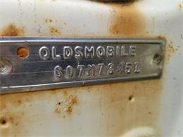 Picture of 1960 Oldsmobile 88 located in Crookston Minnesota Offered by Backyard Classics - LZOB