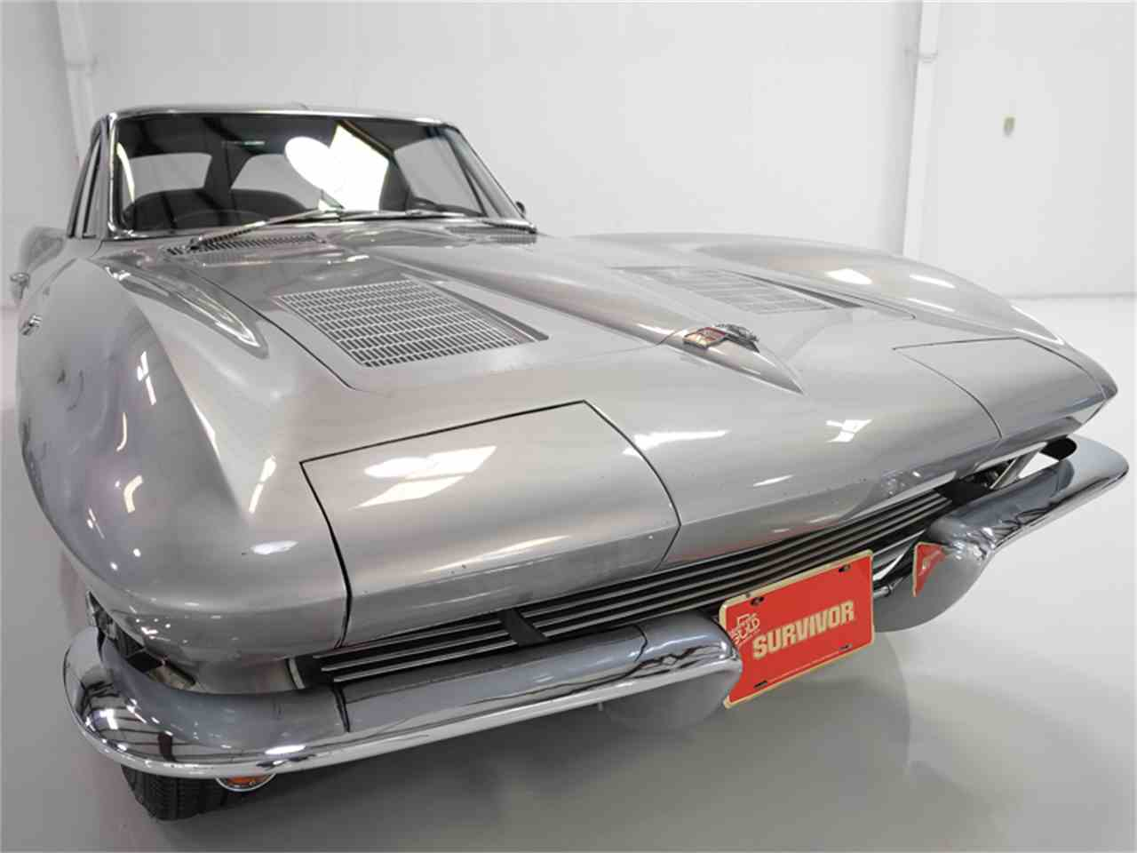 Large Picture of '63 Corvette - LVI2
