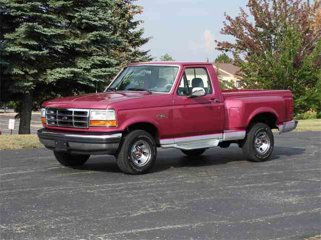 Picture of '92 F150 - LZOX
