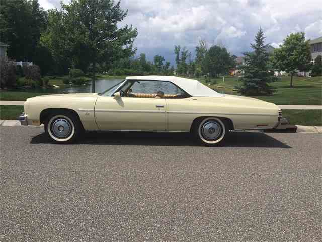 Picture of '75 Caprice - LZPA