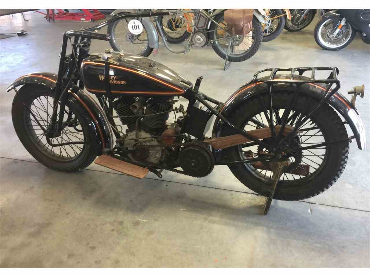Large Picture of '26 Motorcycle - LVI7