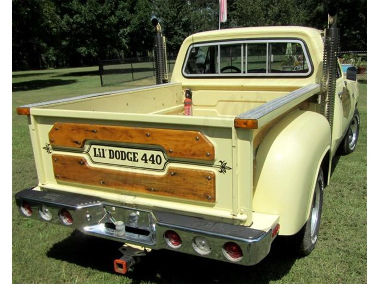 Large Picture of 1979 Pickup located in Texas - $24,000.00 Offered by Classical Gas Enterprises - LZQ9