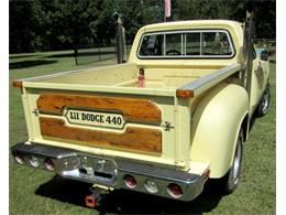 Picture of '79 Pickup located in Arlington Texas - LZQ9