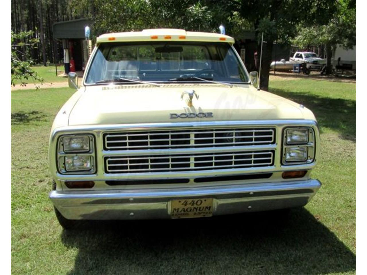 Large Picture of 1979 Dodge Pickup Offered by Classical Gas Enterprises - LZQ9