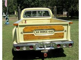 Picture of 1979 Pickup located in Arlington Texas - $24,000.00 Offered by Classical Gas Enterprises - LZQ9