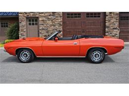 Picture of Classic '71 Plymouth Barracuda - LZQH
