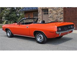 Picture of 1971 Plymouth Barracuda located in Pennsylvania - $125,000.00 - LZQH