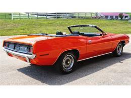 Picture of Classic 1971 Barracuda Offered by Hanksters Hot Rods - LZQH