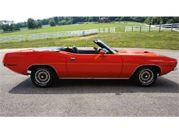 Picture of '71 Barracuda - $125,000.00 Offered by Hanksters Hot Rods - LZQH
