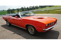 Picture of 1971 Barracuda - $125,000.00 Offered by Hanksters Hot Rods - LZQH