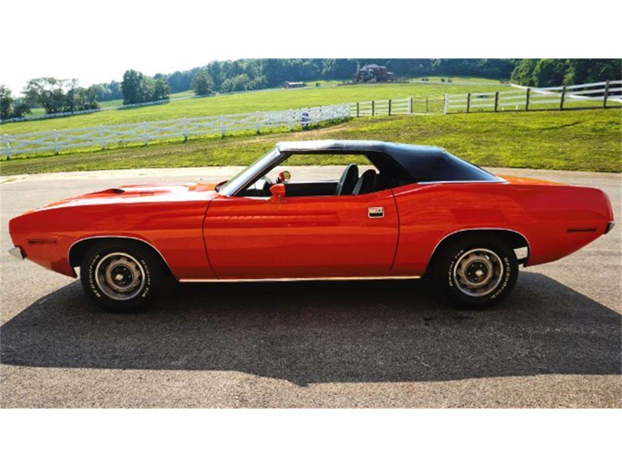 Large Picture of Classic '71 Plymouth Barracuda located in Indiana Pennsylvania - $125,000.00 - LZQH