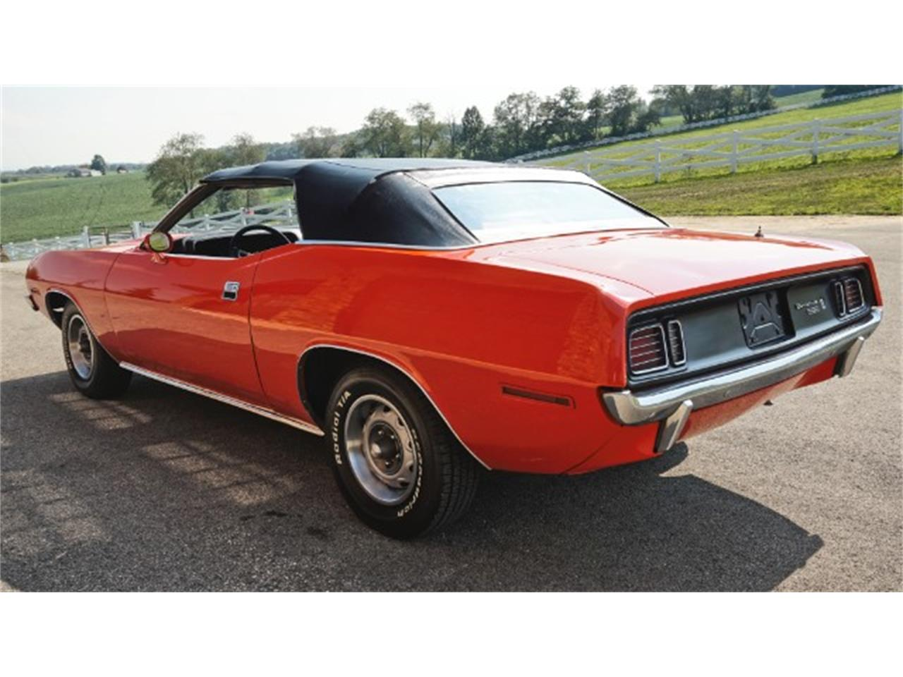 Large Picture of 1971 Plymouth Barracuda located in Indiana Pennsylvania - $125,000.00 - LZQH